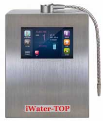 Iwater Top Product